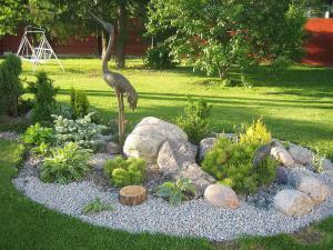 Rock Garden Landscaping Solutions