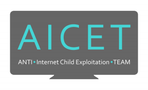 Anti Internet Child Exploitation Team