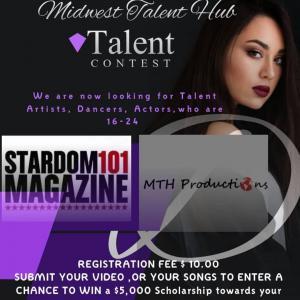 Midwest talent hub