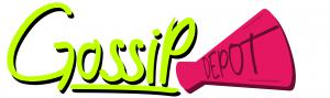 Gossip Depot Logo