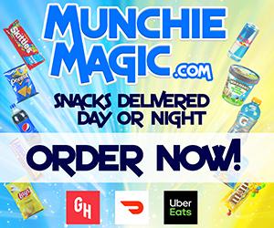 Munchie Magic BCCI