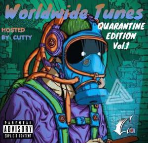 Worldwide Tunes