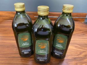 OliveOilsLand - Premium Quality Extra Virgin Turkish Olive Oil