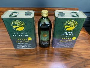 Umay Zeytinyagi Dis Ticaret LTD sTI - OliveOilsLand® -  Turkish Olive Oil Product Ranges