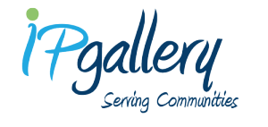 IP Gallery Logo