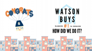 Featured Image for Watson Buys Ranked Number 1 in Denver