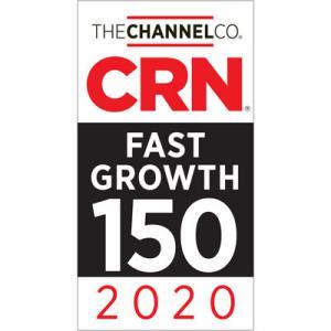 2020 CRN Fast Growth 150
