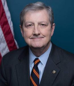 U.S. Senator John Kennedy