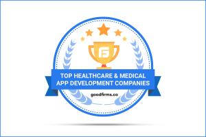 GoodFirms_Top Healthcare & Medical App Development Companies