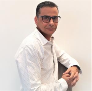 Eli Hazan - Country Director, Israel