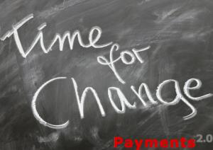 Time For Change - Payments2.0