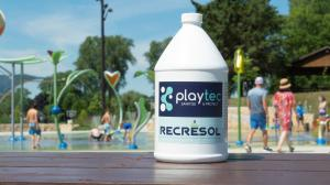 RECRESOL Antimicrobial Solutions by PLAYTEC