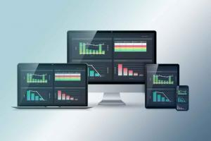 Advanced manufacturing analytics
