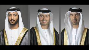UAE Ministry of Economy Ministers