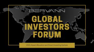 Bervann Global Investors Forum, 2nd Edition