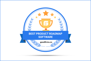 GoodFirms_Best Product Roadmap Software