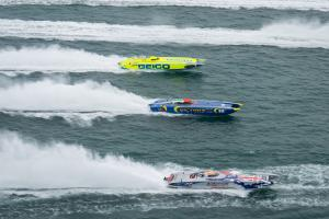 Offshore Powerboat Association Racing