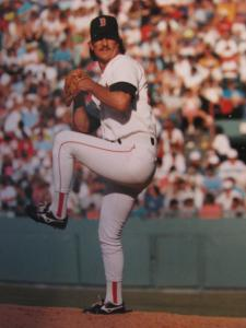 Greg A. Harris was the personification of a journeyman pitcher who could start, relieve or close for any of the teams he played for in his eight major league teams in fifteen seasons.