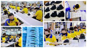 Vietnamese Garment Factory Supplier - Apparel Clothing & Textile Manufactured