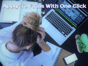 Independent Adjusters Can Apply To Firms With One Click