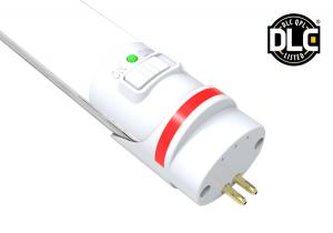 First DLC Listed Emergency LED T5 Lamp