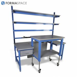 workbench formaspace
