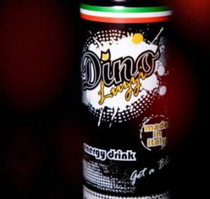 Dino Energy Drink