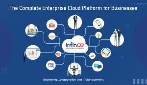 InfinCE - The Complete Enterprise Cloud Platform