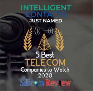 The Silicon Review's 5 Best Telecom Companies of 2020 Recognizes Leaders in Communication Technology and Innovation