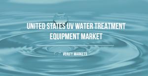 US UV Water Treatment Equipment Market Report