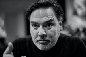 Shawn Ulysses Layden, former Chairman of PlayStation Worldwide Studios for Sony Interactive Entertainment