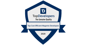 Top Cost-efficient Magento Development Companies of September 2020