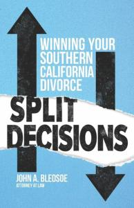 book cover art of Decisions: Winning Your Southern California Divorce