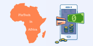 Fin-tech In Africa