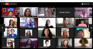 Women Action Takers Online Networking. Join us!!