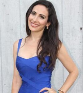 Carissa Kranz, Founder & CEO of BeVeg International Vegan Certification Program