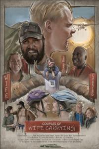 Poster of indie movie