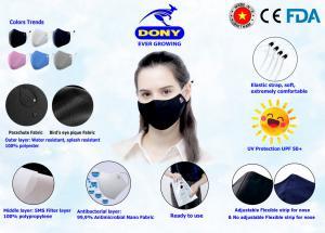 Premium COVID Face Mask (Washable, Reusable) Ready for Wholesale, Bulk & Branded (Custom Logo / Label / OEM - ODM)