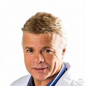 Dr. Gerald Horn