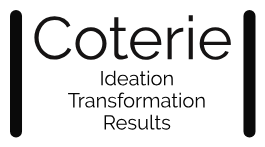 Coterie - Ideation Transformation Results