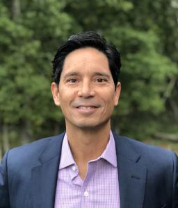 John Quintas, Managing Director, Amazon Global Military Affairs