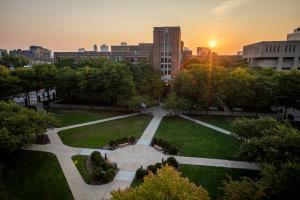 DePaul University Lincoln Park Campus