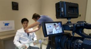 Bear Brook Dental Care's Dr. Lee is interviewed about treating sleep apnea with oral appliance therapy.