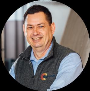 Brian Bishop,Gold Heat's new CEO