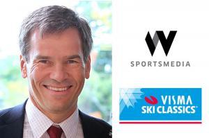 W Sportsmedia announces new board member, Ragnar Horn.