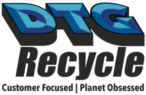 DTG Recycle Logo