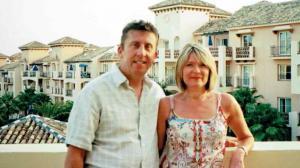Furious: John and Linda House, timeshare owners