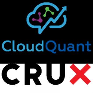 CloudQuant and Crux Informatics Alternative Data Access