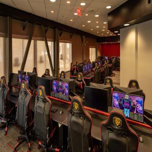 Esports technology from ITsavvy