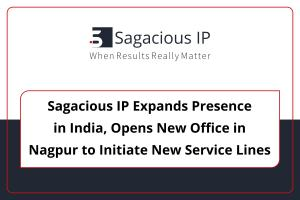 Sagacious IP Nagpur Office